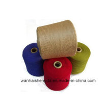 Gold Supplier China Silk Cotton Cashmere Blended Yarn for Knitting