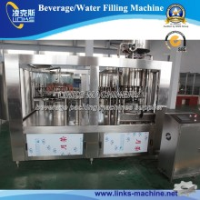 Full Automatic Liquid Filling Machine for Mineral Water