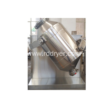 High quality SYH-100 3D Industrial Swing Mixer
