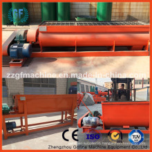 Compound Granule Fertilizer Mixer Equipment