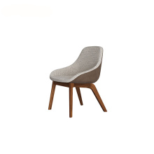 Tapicería de Restaurante Contemporáneo Morph Dining Chair