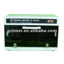 220V beauty salon heated towel sterilizer cabinet towel warmer
