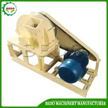 CE-geprüfte Hochleistungs-Holzrasiermaschine