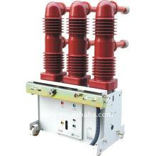 40.5kV intérieure haute tension disjoncteur sous vide