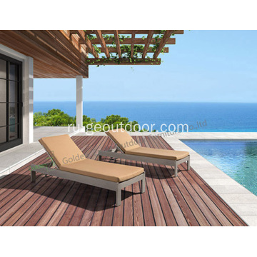 Hand+Weaving+UV-resistant+PE+Rattan+Outdoor+Lounge