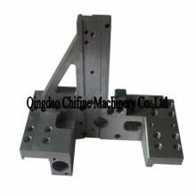 Pièce d'usinage CNC (acier inoxydable, aluminium, laiton)