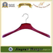 Best Selling PVC Kleidung Anzug Hanger
