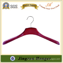 Best Selling PVC Clothes Suit Hanger
