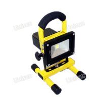 100-240V AC 10W 120degree luz ancha del trabajo de la inundación LED