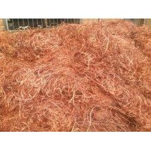 Guter Verkauf Kupfer Schrott / Kupfer Draht zum Verkauf