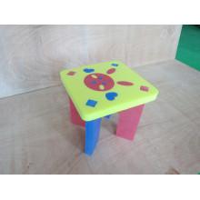 Eva mesa e cadeira para crianças