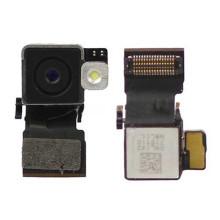 De Buena Calidad Cámara de la parte posterior del teléfono móvil para la cámara trasera del iPhone 4S