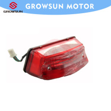 GROWSUN YBR125 motorcycle spare parts of front headlight