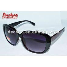 Sunglasse moda novos homens de óculos de sol estilo por atacado