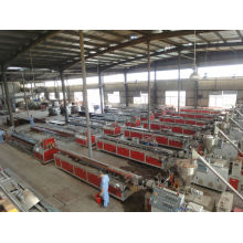 2014 WPC MACHINE/ PVC WPC Extrusion Machine wood plastic composit machine