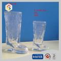 Нерушимая высокое качество 20 мл выстрел питьевой стекла чашки