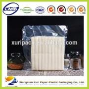 China food grade storage heat seal plastic packaging food vacuum bag