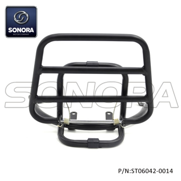 Piaggio Zip Rear Carrier (P / N: ST06042-0014) Alta qualità