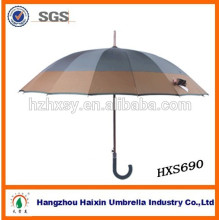 Promotional Top Quality Logo Printed Golf Umbrella