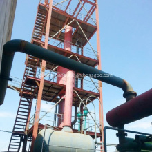 Crude Oil Vacuum Refinery Distillation Column