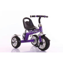 Comfortable Safe Children Tricycle
