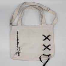 Shopping Cotton Hand Bag