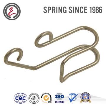 Molas de puxar flexíveis do fio de aço para acessórios da motocicleta