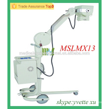 MSLMX13-M 50mA Bedside X-ray Unit Advanced X-ray Technology Mobile Dental Portable Xray Unit