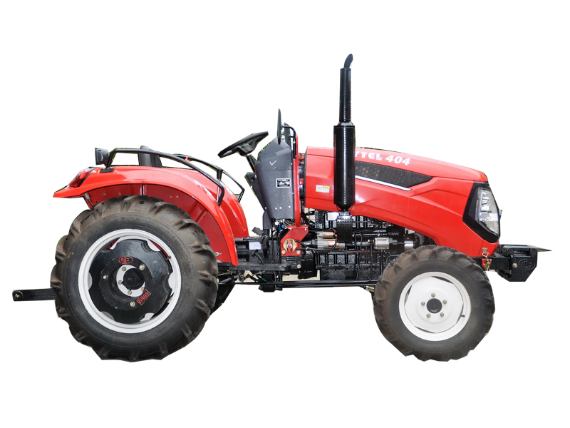 Fuel-Efficient 40HP Tractor