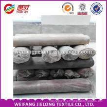 De haute qualité A grade stock soft touch mince jeans en tissu Entièrement marchandises en stock jeans fabric fabricants en Chine pour 2015