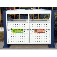 Ash Can for Outdoor Equipment (HS-012)