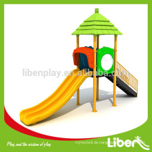 Kommerzielle Outdoor Vorschule Spielplatz Ausrüstung LE.X4.310.194.00