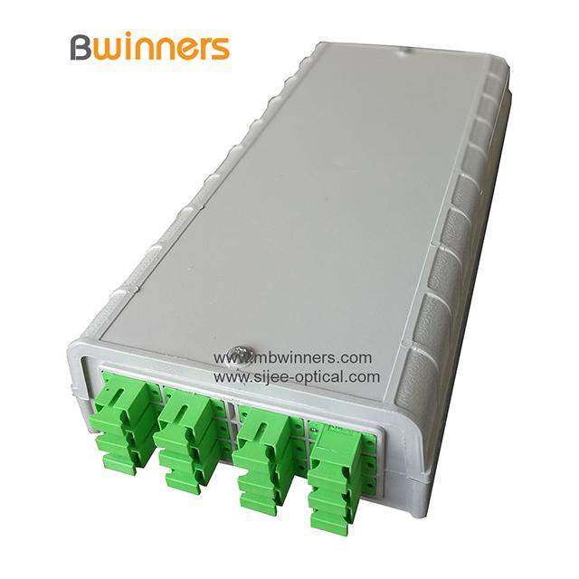 Fiber Optical Terminal Box