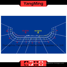 Disposição da tabela do Baccarat Azul 10 P (YMBL01B)