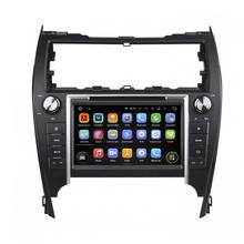 8 inch Toyota CAMRY car dvd player