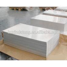 Hoja de aluminio de 0.5 mm