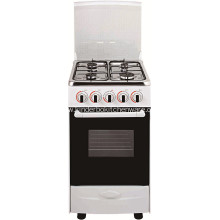 Kitchen 4 Burner Freestanding Gas Stove with Oven