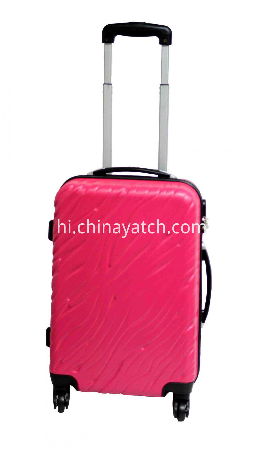 Fashion Grain Luggage