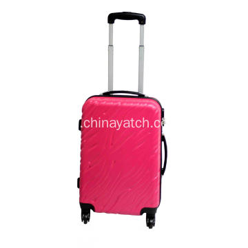 Mode Grain Luggage with sliver iron tube