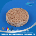 Zirconia silicone Ceramic Foam Filter packing for metal casting