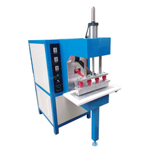 Stretch ceiling high frequency welding machine