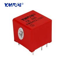 IGBT/SCR transformer 10KHz 15V thyristor trigger pulse transformer