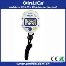 CT-706 Split Speicher Stoppuhr, digitale Stoppuhr, Mode Stoppuhr