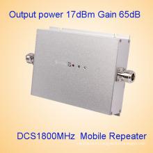 Горячий продавая миниый 2g 4G Lte GSM Dcs 1800MHz Подъемник сигнала мобильного телефона