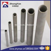 316 Edelstahl-Rohr, nahtloses Rohr aus rostfreiem Stahl