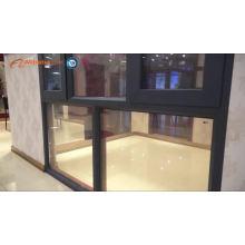 Accessoires de portes et fenêtres en aluminium, nouveaux produits sur le marché chinois