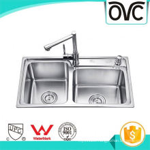 Wholesale Cheap Decorative Large Size Stainless Steel Sink Wholesale Cheap Decorative Large Size Stainless Steel Sink