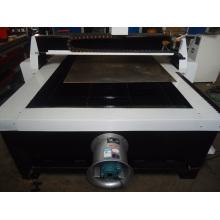 Máquina de corte do plasma do CNC da precisão do trilho do guia de Hiwin elevada
