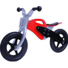 Wooden Bike Fox/12′′ Children Bicycle/Balance Scooter/Baby Toy