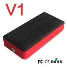 Максимальный ток: 600A 12V 12800MAH автоматический стартер